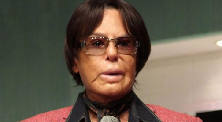 Muere Alfredo Palacios, 'el estilista de las estrellas'