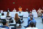 """""""¡Palabra cumplida!, en marzo de 2021 se tendrán los resultados de la licitación para la nueva planta desalinizadora: alcaldesa Armida Castro"""