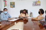Va alcaldesa Armida Castro por la erradicación de tiraderos clandestinos en Los Cabos