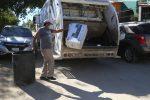 Se mantiene la eficiencia en la Recolección de Basura en Los Cabos; 2 mil toneladas de residuos se retiran cada semana