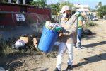 """Gran participación de la comunidad cabeña en el Programa Municipal """"Yo Reciclo con Servicios Públicos"""""""