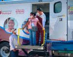 Más de mil 900 atenciones médicas gratuitas durante las Jornadas Sociales de Asistencia Ciudadana COVID-19