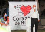 SE CORRERA EN FORMA VIRTUAL LA CARRERA SUPERHEORES DEL CORAZON