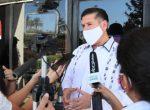 LLAMA GOBIERNO ESTATAL AL DIÁLOGO Y SOLUCIÓN PACÍFICA AL TEMA DE TRANSPORTISTAS EN LA POCITAS