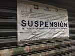 SUSPENDEN COMERCIOS EN LOS CABOS POR INCUMPLIR PROTOCOLO SANITARIO