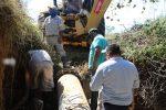 Oomsapas Los Cabos reestablece el envío de agua a CSL tras afectación al acueducto I por accidente automovilístico