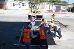 Rehabilita Obras Públicas calles de San José del Cabo