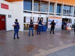 Se garantizan fiestas decembrinas seguras en Los Cabos con operativos de Seguridad Pública