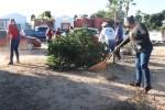 En Los Cabos continúa la rehabilitación de parques para beneficio de las familias de CSL