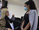 Distribución gratuita de artículos de salud e higiene femenina y educación sexual pide la Diputada Anita Beltrán
