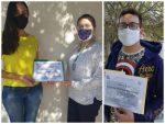 Distinguen al ganador y ganadora del Premio Universitario de Poesía, Cuento y Ensayo UABCS 2020
