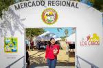 ¡Consume local! Visita el Mercado Regional Orígenes de Los Cabos