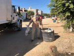 El Gobierno de Los Cabos garantiza la eficiencia en la recolección de basura