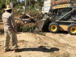 Más de 55 mil toneladas de cacharros se han retirado de las calles de Los Cabos, con el Programa Integral de Sectorización