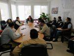 Oomsapas Los Cabos trabaja para dar Solución definitiva a los derrames de aguas negras en La Marina de CSL