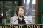 Propone Diputada Mercedes Maciel legislar en materia de control de pirotecnia en el Estado