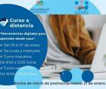 PRESENTA INSTITUTO DE CAPACITACIÓN CALENDARIO DE CURSOS DURANTE ENERO