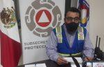 ESENCIAL SEGUIR CON LAS MEDIDAS PREVENTIVAS POR COVID-19: PROTECCIÓN CIVIL ESTATAL