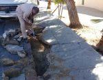 Atiende Servicios Públicos puntos afectados del Centro Histórico en San José del Cabo