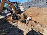 Aumento de tomas clandestinas de agua potable en Los Cabos generan desperdicio del vital líquido en colonias irregulares