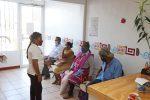 La Coordinación Municipal de Asuntos Indígenas y Afromexicanos, continúa apoyando a este sector que radica en Los Cabos