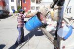 Más de 200 mil toneladas de basura doméstica se han recolectado en Los Cabos, de enero del 2019 a la fecha