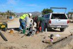 Usuarios de Oomsapas Los Cabos se benefician con obras gestionadas por la alcaldesa Armida Castro