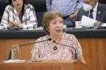 Pide Diputada Mercedes Maciel a Sistemas DIF, SIPINNA y STPS informen sobre trabajo infantil en BCS