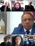 Inauguran seminario internacional virtual de investigación sobre Marruecos y América Latina en la UABCS