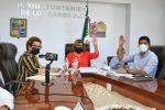 Autoriza Cabildo nuevo reglamento para el Instituto de las Mujeres del Municipio de Los Cabos