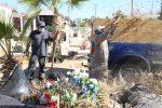 Panteones de Los Cabos se mantienen limpios y en óptimas condiciones