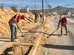 Servicios Públicos garantiza la limpieza de calles y avenidas de Los Cabos
