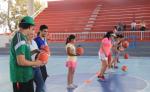 A través del deporte, IMDIS Los Cabos apoyó a personas con discapacidad