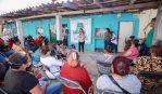 Armida Castro consolida la unidad del proyecto verde: la verdadera transformación para Baja California Sur