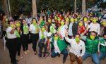 Comondú le brinda su confianza al proyecto verde que coordina Armida Castro en Baja California Sur