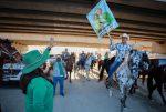 """""""La unidad del proyecto verde avanza en concordancia con la Cuarta Transformación para Baja California Sur"""": Armida Castro"""