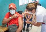 En Los Cabos inicia la aplicación de la 2da dosis de vacunas contra el COVID-19