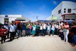 """""""Vamos verdes y estamos listos para construir la verdadera transformación de Baja California Sur"""": Armida Castro Guzmán"""