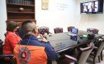 Evitar casos de COVID-19 en Los Cabos: prioridad para la Mesa Municipal de Seguridad