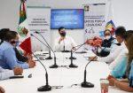 EXHORTA GOBIERNO DEL ESTADO A PREVENIR DELITOS ELECTORALES EN EL SERVICIO PÚBLICO