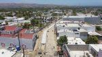 Avanza la pavimentación integral de 10 importantes vialidades en Los Cabos
