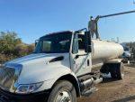 Oomsapas Los Cabos continúa dotando de agua potable a quienes no cuentan con red de distribución en CSL
