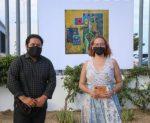 Bajo estrictos protocolos de higiene y sana distancia, dio inicio la Semana de las Artes en Los Cabos