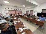 INSTALAN EN LORETO EL CONSEJO DE PROTECCIÓN CIVIL PARA LA TEMPORADA DE HURACANES Y CICLONES TROPICALES 2021