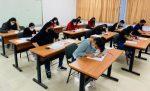 REALIZAN MIL 150 ESTUDIANTES EXAMEN DE INGRESO A NORMALES DE BCS