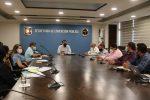 AVANZA DIÁLOGO CON DOCENTES DE TELEBACHILLERATO COMUNITARIO EN BCS