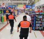 Protección Civil de Los Cabos verifica que comercios cumplan con medidas sanitarias