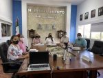 APRUEBA CONSEJO DE SALUD EN LORETO NUEVAS MEDIDAS SANITARIAS TRAS REGRESAR AL NIVEL 5 CRÍTICO