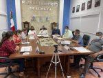 PIDE COMITÉ DE SALUD DE LORETO REFORZAR LAS MEDIDAS DE HIGENE CONTRA COVID-19