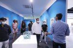 ENGALANAN OBRAS DE GRANDES ARTISTAS MEXICANOS MUSEO DE ARTE DE BCS